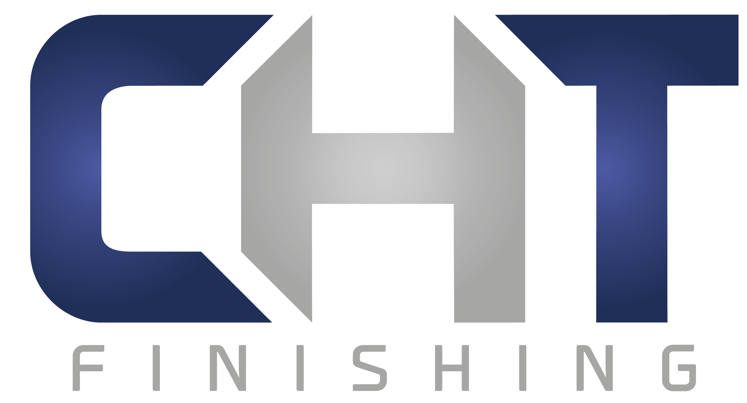 CHT Finishing Logo